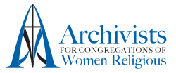 Archivists logo final color
