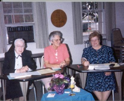 Board meeting 1994